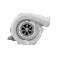 "Ceramic Dual Ball Bearing GT3084 0.68 A/R Turbo Charger 3"" V-band"