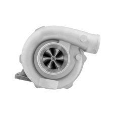 "Ceramic Dual Ball Bearing Billet Wheel GT3084 0.68 A/R Turbo Charger 3"" V-band"