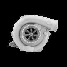 "Single Ball Bearing GT3084 0.81 A/R Turbo Charger 3"" V-band"
