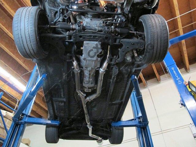 LS1 Engine T56 Transmission Mounts Swap Kit Header Y Pipe