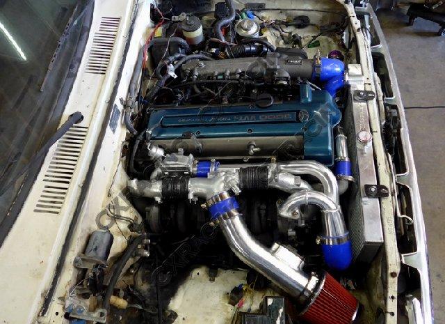 R154 Transmission Mount For Toyota Truck Hilux 1JZGTE 2JZGTE