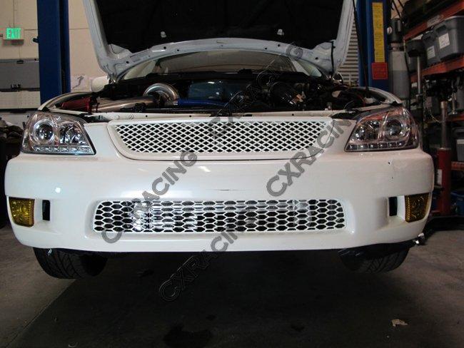 Intercooler Piping Kit For 98-05 Lexus IS300 2JZ-GTE Swap