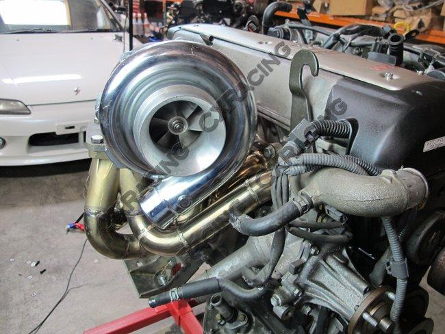 1jz Engine